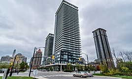 2712-360 Square One Drive, Mississauga, ON, L5B 0G7