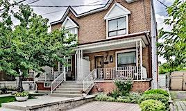 8 Gilbert Avenue, Toronto, ON, M6E 4W1