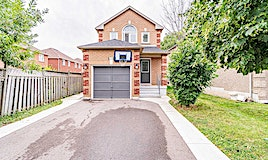 170 Lockwood Road, Brampton, ON, L6Y 4Y7