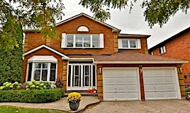 128 Vogan Place, Oakville, ON, L6L 6H1