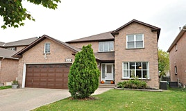 5640 Brightpool Crescent, Mississauga, ON, L5M 3V9