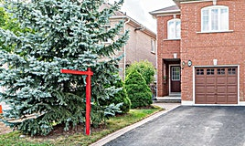 49 Olde Town Road, Brampton, ON, L6X 4T8
