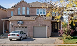 3919 Nightshade Lane, Mississauga, ON, L5N 7J4