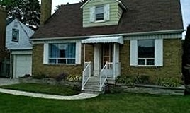 937 N North Service Road, Mississauga, ON, L4Y 1A3