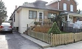 34 Holley Avenue, Toronto, ON, M9N 2C5
