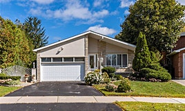 4216 Claypine Rise, Mississauga, ON, L4W 2G6