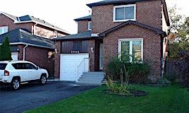 4702 Rosebush Road, Mississauga, ON, L5M 5H4