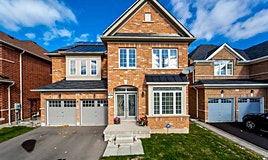 57 Heatherglen Drive, Brampton, ON, L6Y 0B7