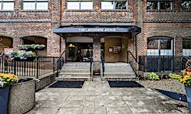352-1100 Lansdowne Avenue, Toronto, ON, M6H 4K1