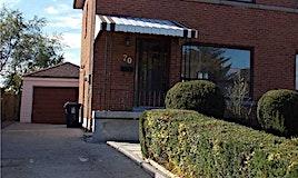 70 Fernando Road, Toronto, ON, M9M 2P6