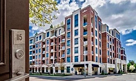 115-25 Earlington Avenue, Toronto, ON, M8X 3A3