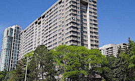 1404-50 E Elm Drive, Mississauga, ON, L5A 3X2