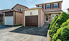1651 Princelea Place, Mississauga, ON, L5M 3P6