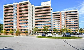 805-2301 W Derry Road, Mississauga, ON, L5N 2R4