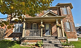 715 Yates Drive, Milton, ON, L9T 7R5