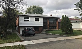3310 Oakglade Crescent, Mississauga, ON, L5C 1X3