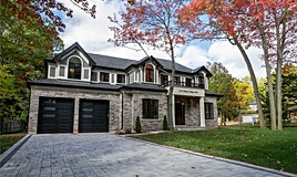 233 Indian Valley Tr, Mississauga, ON, L5G 2K7