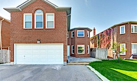 50 Cannon Crescent, Brampton, ON, L6Y 4L7