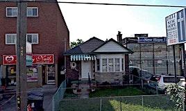 2427 W St Clair Avenue, Toronto, ON, M6N 1K9