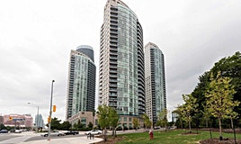 2504-90 Absolute Avenue, Mississauga, ON, L4Z 0A1