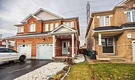4 Wicklow Road, Brampton, ON, L6X 0J7