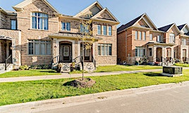 33 Yellowknife Road, Brampton, ON, L6X 2Z4