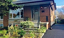 994 Fourth Street, Mississauga, ON, L5E 1J9