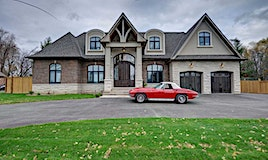 8201 Churchville Road, Brampton, ON, L6Y 0H2