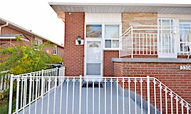 3306 Chipley Crescent, Mississauga, ON, L4T 2E2