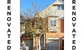 38-1588 South Parade Court, Mississauga, ON, L5M 6E7