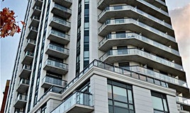 1601-840 Queens Plate Drive, Toronto, ON, M9W 0E7