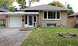 91 The Westway Avenue, Toronto, ON, M9P 2B4