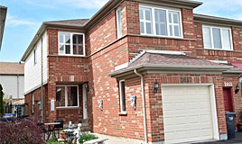 2857 Westbury Court, Mississauga, ON, L5M 6B3