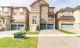 20 Ingleside Road, Brampton, ON, L6Y 0Z2
