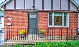 45 South Kingsway, Toronto, ON, M6S 3T2
