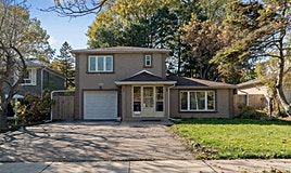 3580 Fieldgate Drive, Mississauga, ON, L4X 2J7