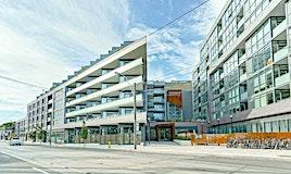 402-36 Howard Park Avenue, Toronto, ON, M6R 0A5