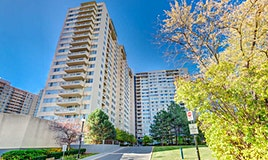 1104-3590 Kaneff Crescent, Mississauga, ON, L5A 3X3