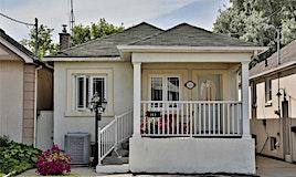 163 Donald Avenue, Toronto, ON, M6M 1K5