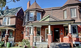 10 Neepawa Avenue, Toronto, ON, M6R 1V2