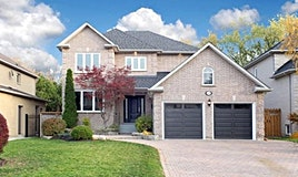 1428 Brentano Boulevard, Mississauga, ON, L4X 2Y2