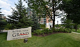 1009-1403 Royal York Road, Toronto, ON, M9P 0A1