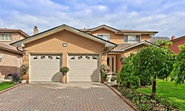 2493 Catherine Jean Lane, Mississauga, ON, L5A 4B1