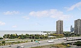 1203-105 The Queensway Avenue, Toronto, ON, M6S 5B5