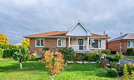 208 Mcgill Street, Mississauga, ON, L5A 1V2