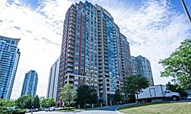 1703-156 Enfield Place, Mississauga, ON, L5B 4L8