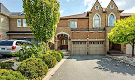 912 Mandolin Place, Mississauga, ON, L5W 1S3