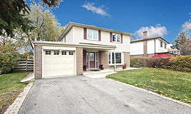 5 Palgrave Crescent, Brampton, ON, L6W 1E1