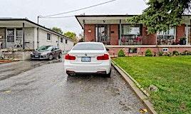 36 Hucknall Road, Toronto, ON, M3J 1V8