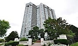 2309-550 Webb Drive, Mississauga, ON, L5B 3Y4